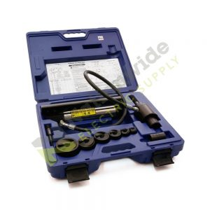 Nationwide Electric Current Tools 152pm Hydraulic Knockout Set