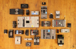 Nationwide Electric Supply Circuit Breakers: General Electric, Square D, Cutler Hammer, Westinghouse, Eaton, Federal Pacific, Siemens, ITE