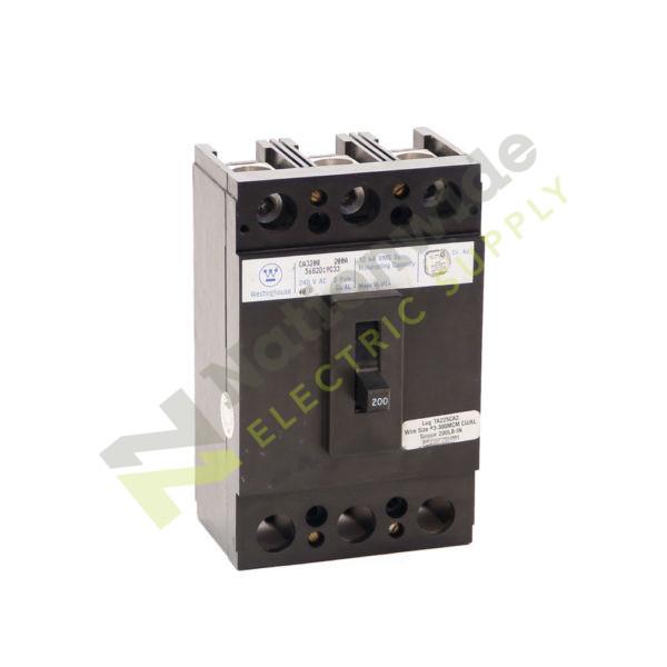 Cutler Hammer CA3200 Circuit Breaker