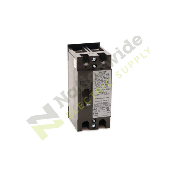 Nationwide Electric Supply CC2200X Circuit Breaker