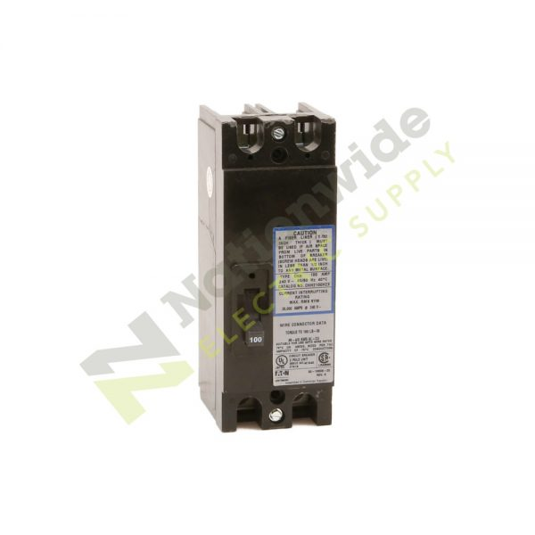 Cutler Hammer CHH2100 Circuit Breaker