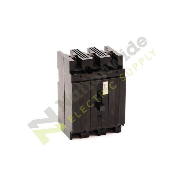 Westinghouse EA3030 Circuit Breaker