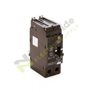 Square D EDB24020 Circuit Breaker