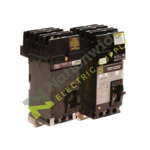 Square D FA22020BC Circuit Breaker