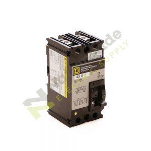 Square D FAL22045 Circuit Breaker