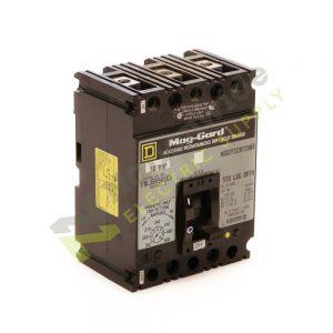 Square D FAL3605016M Circuit Breaker