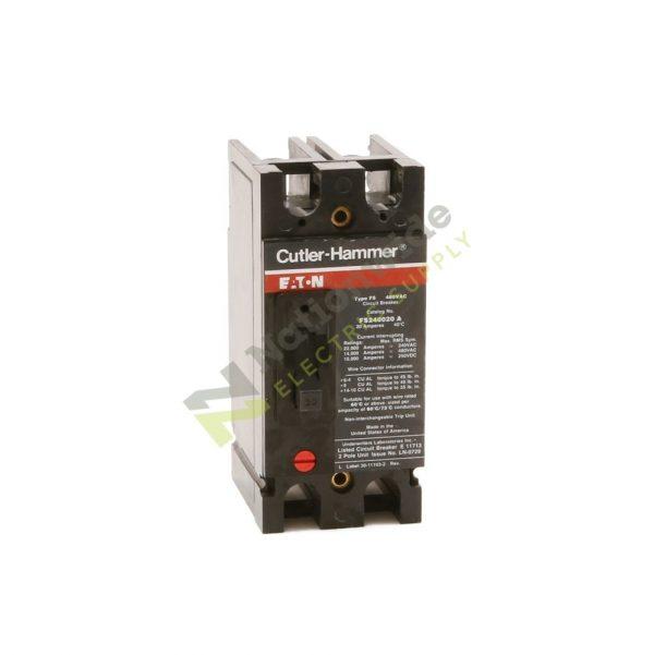 Cutler Hammer FS240020A Circuit Breaker