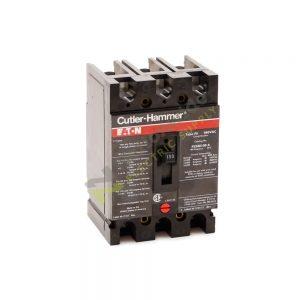 Cutler Hammer FS340100A Circuit Breaker
