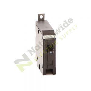 Cutler Hammer GHQ1020 Circuit Breaker
