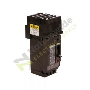 Square D HGA260402 Circuit Breaker
