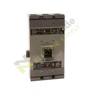 Westinghouse HMCG3600 Circuit Breaker