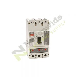 Cutler Hammer HMCP400X5 Circuit Breaker