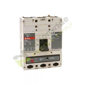 Cutler Hammer HMCP600L6W Circuit Breaker