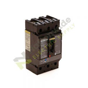 Square D JGL36150YL Circuit Breaker
