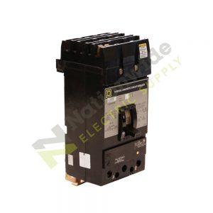 Square D KC24200AB Circuit Breaker