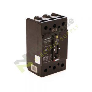 Square D KDL32225 Circuit Breaker