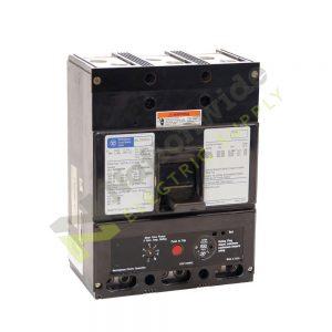 Westinghouse LC3600 Circuit Breaker