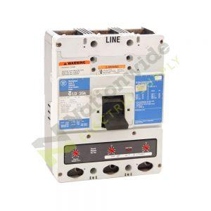 Westinghouse LD3600 Circuit Breaker
