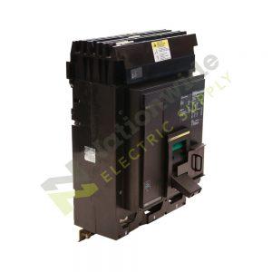 Square D MJA36400 Circuit Breaker