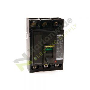 Square D MJP36600 Circuit Breaker
