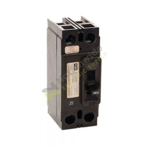 Federal Pacific NEJ227150 Circuit Breaker
