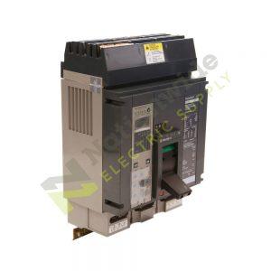 Square D PJA36120 Circuit Breaker