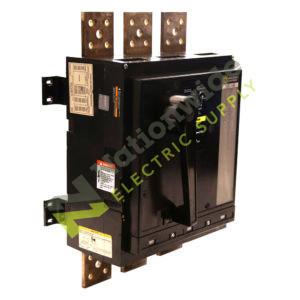 Square D PXF361200G Circuit Breaker