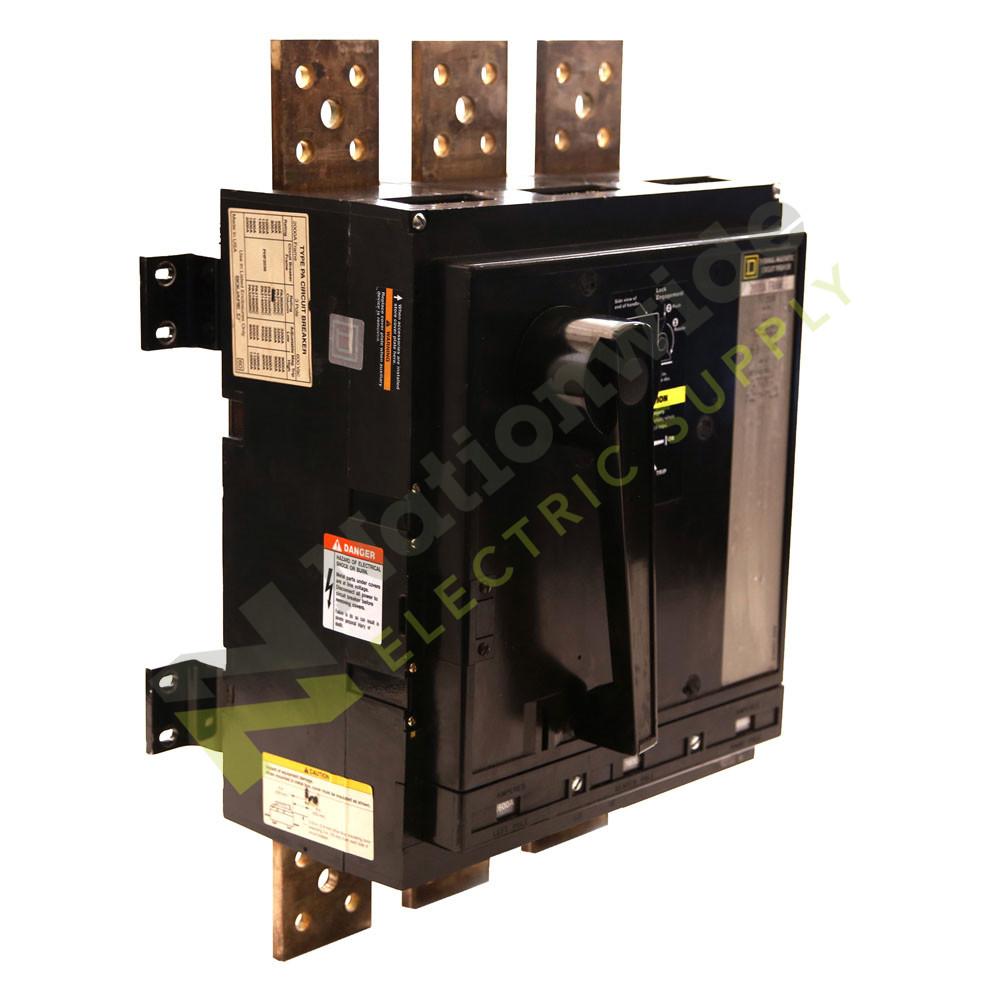 Square D PGL36120U73AE1 | Nationwide Electric Supply