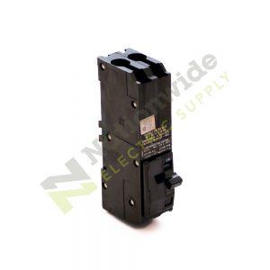 Square D Q1B380 Circuit Breaker