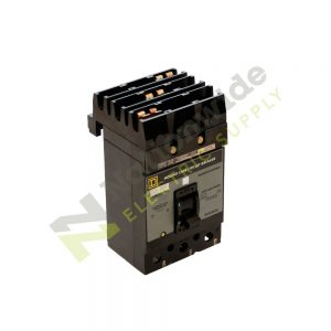 Square D Q2B32225H Circuit Breaker