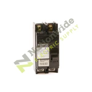 Square D Q2M2200VH Circuit Breaker