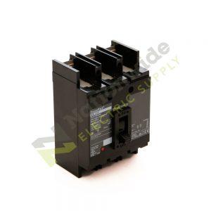 Square D QBF3225TS Circuit Breaker