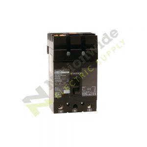 Square D QGA32125 Circuit Breaker