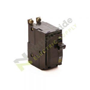 Square D QOB220 Circuit Breaker