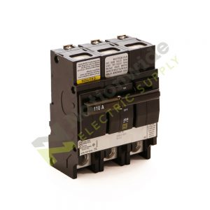 Square D Circuit Breakers