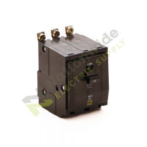 Square D QOB325 Circuit Breaker