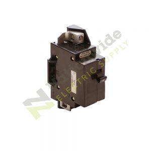Square D QOM60VH Circuit Breaker