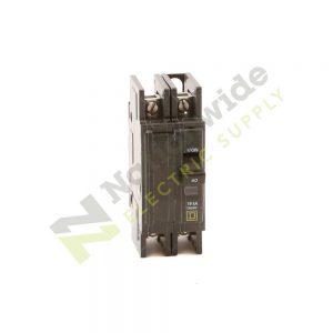 Square D QOU240 Circuit Breaker