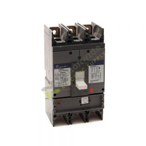 General Electric SGHA36AT0350 Circuit Breaker