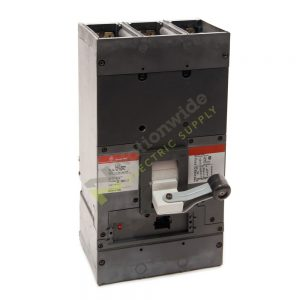 General Electric SKLA36AT0800 Circuit Breaker