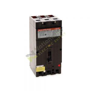 General Electric THLC136125 Circuit Breaker