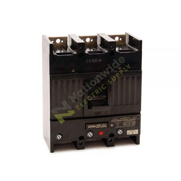 General Electric TJK436200 Circuit Breaker