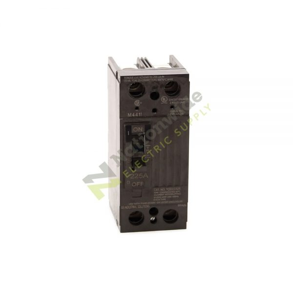 General Electric TQD22225 Circuit Breaker