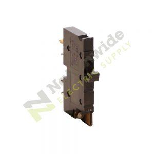 Square D XO115 Circuit Breaker