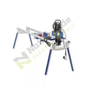 Nationwide Electric Current Tools 281 Bending Table