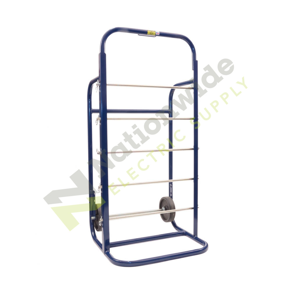 Nationwide Electric Current Tools 501 Dolly Cart