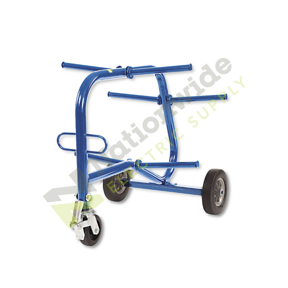 Nationwide Electric Current Tools 502 Turtle Cart