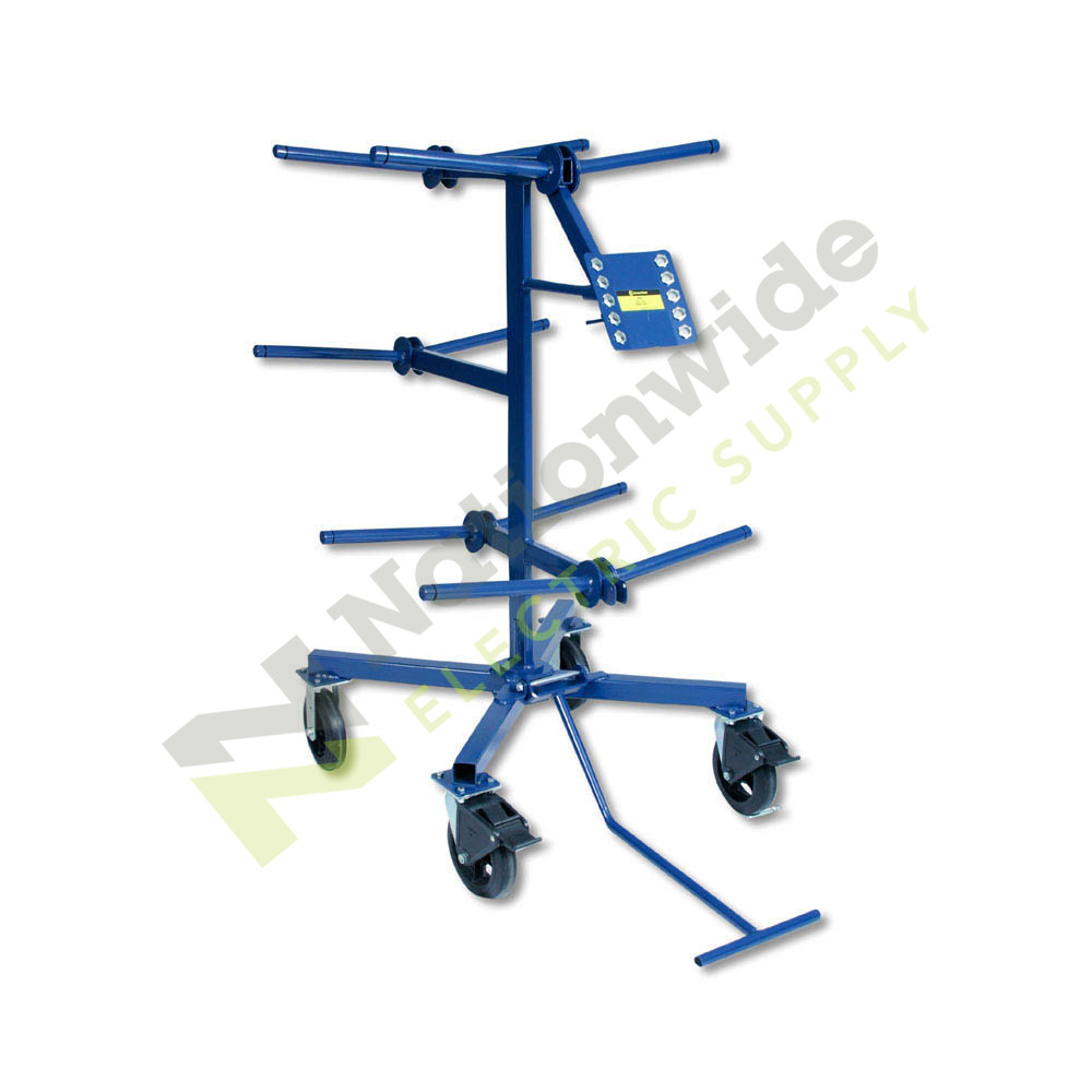 Nationwide Electric Current Tools 503 Wire Tree