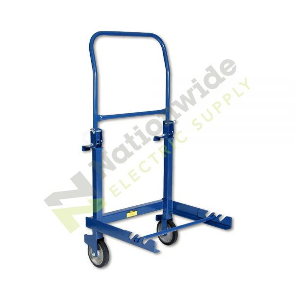 Nationwide Electric Current Tools 504 Reel Dolly