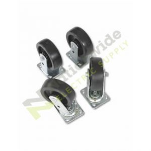 Conduit Storage & Casters